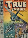 Cover For True Comics 56