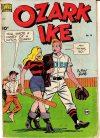 Cover For Ozark Ike 19