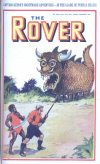 Cover For The Rover 1004