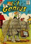 Cover For Li'l Genius 40
