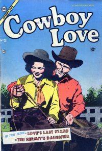 Large Thumbnail For Cowboy Love #28
