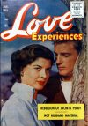 Cover For Love Experiences 33