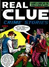 Cover For Real Clue Crime Stories v3 2