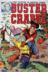Cover For Buster Crabbe 2