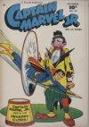Cover For Captain Marvel Jr. 79