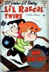 Cover For Li'l Rascal Twins 14