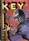 Cover For Key Comics 3