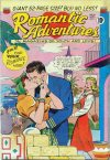 Cover For Romantic Adventures 16
