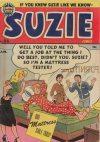 Cover For Suzie Comics 86