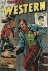 Cover For Cowboy Western 51