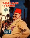 Cover For Sexton Blake Library S3 251 - The Bad Man of Cairo