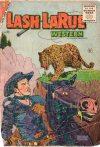 Cover For Lash Larue Western 56