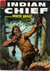Cover For Indian Chief 19