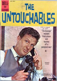 Large Thumbnail For The Untouchables 01-879-207 [3]