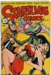 Cover For Startling Comics 44