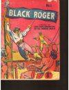 Cover For Black Roger 1