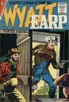 Cover For Wyatt Earp Frontier Marshal 15