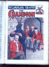 Cover For The Champion 1384