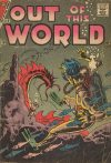 Cover For Out of This World 5