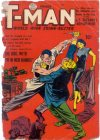 Cover For T Man 2