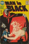 Cover For Man in Black 1