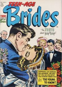 Large Thumbnail For Teen-Age Brides #2