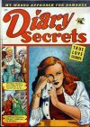 Cover For Diary Secrets 12