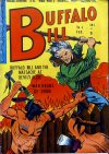 Cover For Buffalo Bill 4