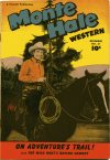 Cover For Monte Hale Western 31