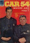 Cover For Car 54, Where Are You? 7