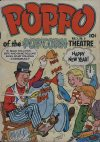 Cover For Poppo of the Popcorn Theatre 9