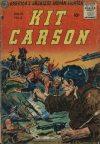 Cover For Kit Carson 6