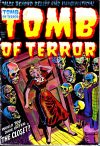Cover For Tomb of Terror 11