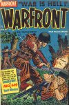 Cover For Warfront 4
