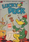 Cover For Lucky Duck 7
