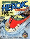 Cover For Heroic 7