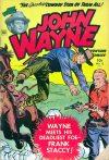 Cover For John Wayne Adventure Comics 13