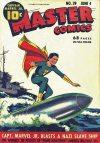 Cover For Capt. Marvel Jnr Compilation Vol 4
