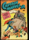 Cover For Captain Marvel Jr. 68