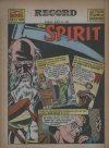 Cover For The Spirit (1945 7 15) Philadelphia Record