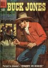 Cover For 0850 Buck Jones