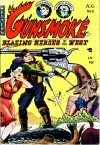 Cover For Gunsmoke 8