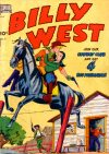 Cover For Billy West 4