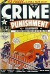 Cover For Crime and Punishment 32