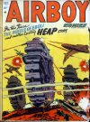 Cover For Airboy Comics v9 11