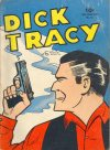 Cover For 0034 Dick Tracy