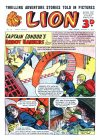 Cover For Lion 151