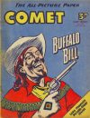 Cover For The Comet 310