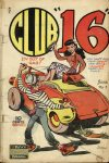 Cover For Club 16 1