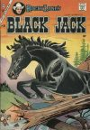 Cover For Rocky Lane's Black Jack 20